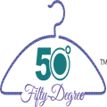 50-degree